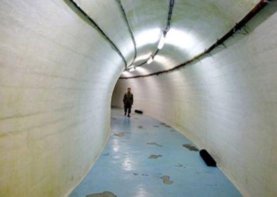 tito-bunker