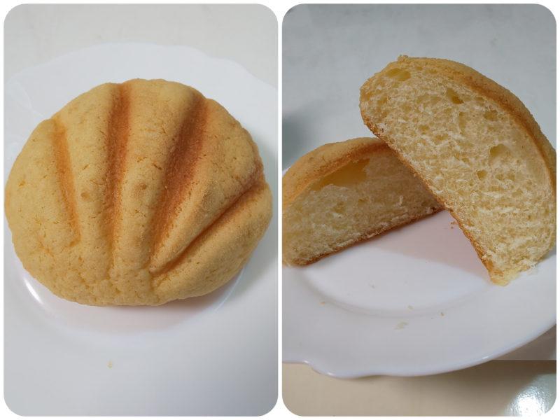 アンティム メロンパン