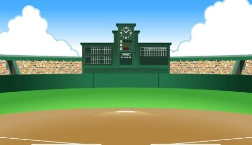 祇園北高校野球部が強くてヤバい!藤本監督の経歴は?