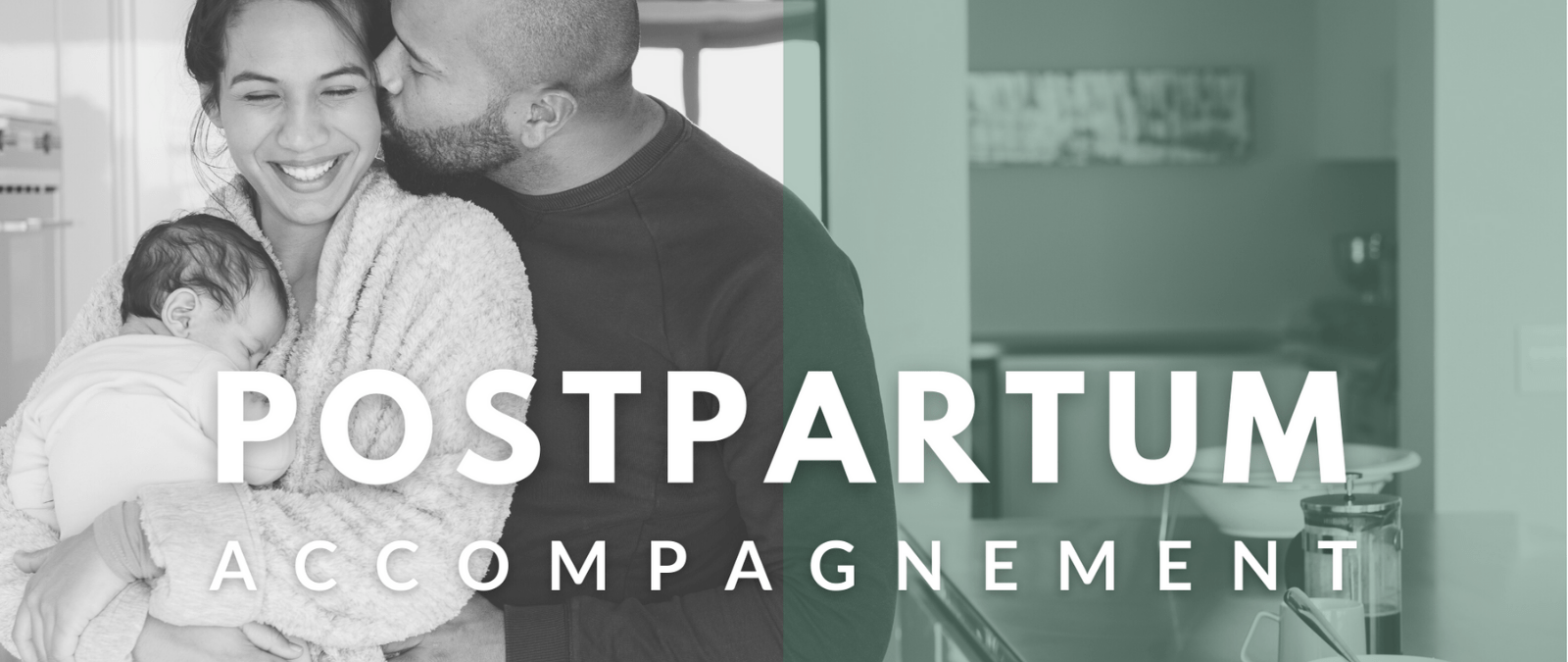Doula accompagnement postpartum