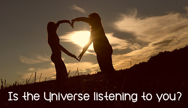 Is the Universe Listening to You – Manifesting Class Lake Worth Beach