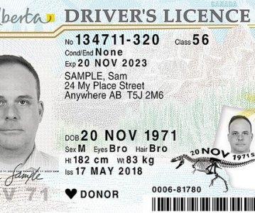 加拿大驾照申请全攻略