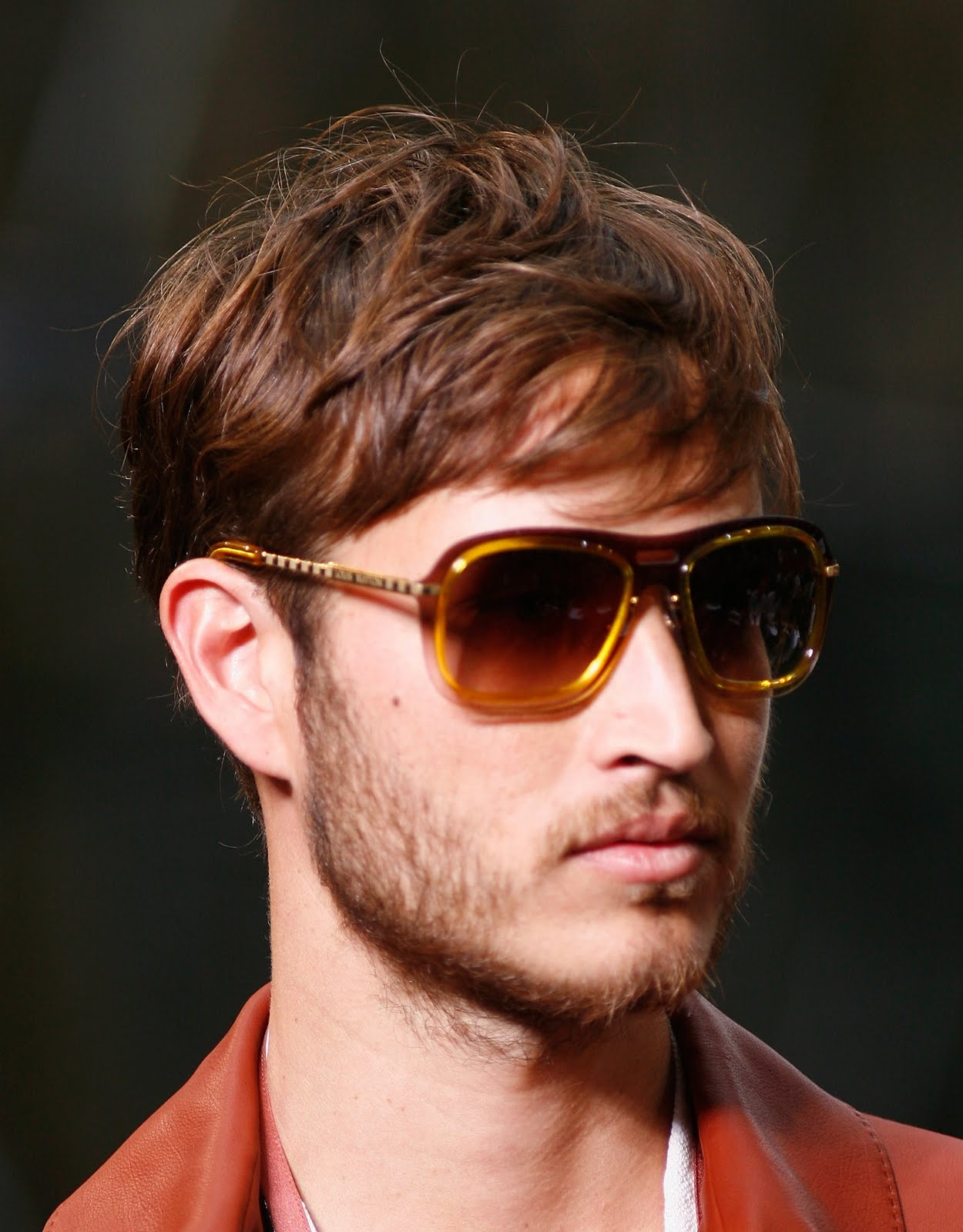 2010 men hairstyle  Feel Free Now