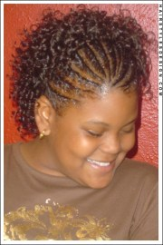 easy black haircut hairstyles