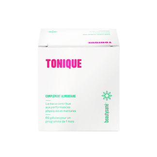 image complément alimentaire tonique