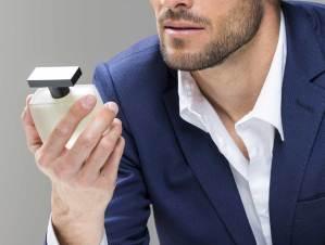 image illustrant la categorie parfum homme