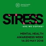 info about Mental Health Awareness Week
