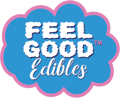 feel good's logo