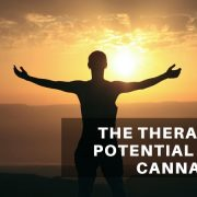 The therapeutic potential of the cannabidiol