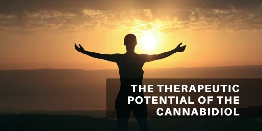 The therapeutic potential of the cannabiniod