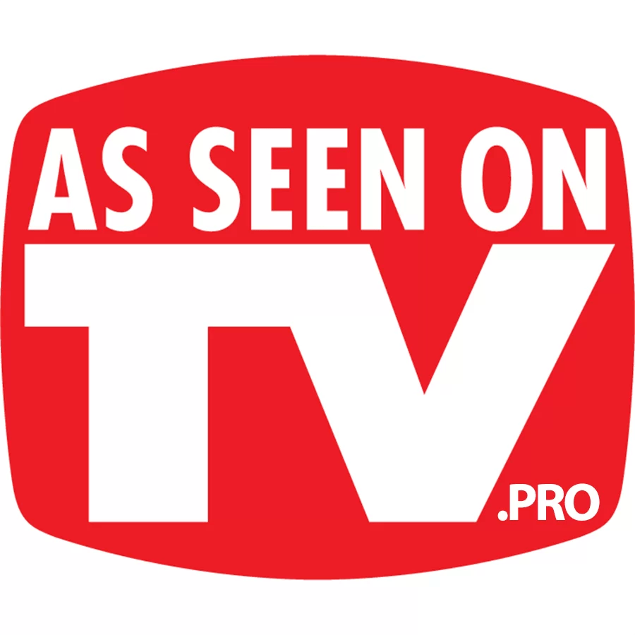 As Seen on TV logo with Pro_300dpi
