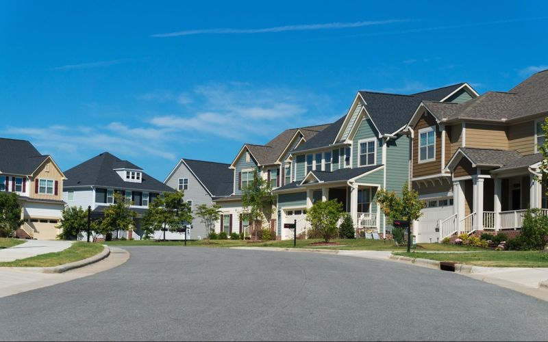 Residential real estate has many benefits including more potential tenants
