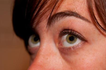 Eyebrowbytkamenick