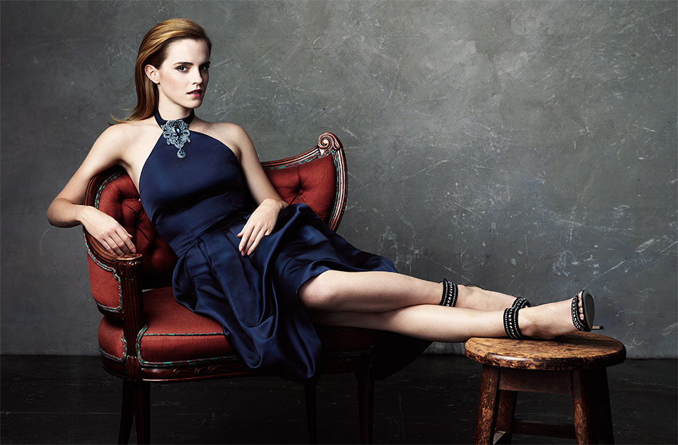 Emma Watson: Evolution of an Ecofashion Leader