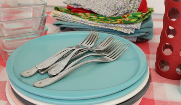 Favorite reusable products for picnic season