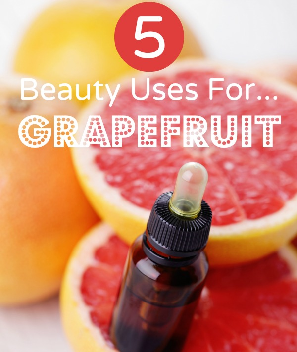 Homemade Beauty Products from Your Fridge and Pantry (the ultimate roundup)