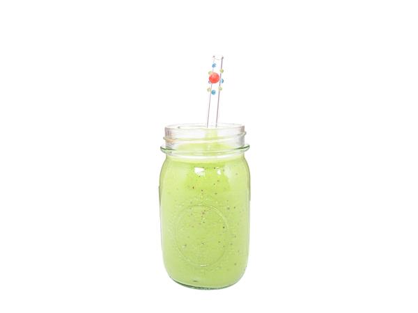 Strawesome glass straws