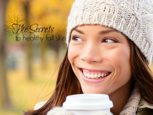 Secrets to Healthy Fall Skin: Tips + Tricks to Keep Your Glow When the Temp Drops