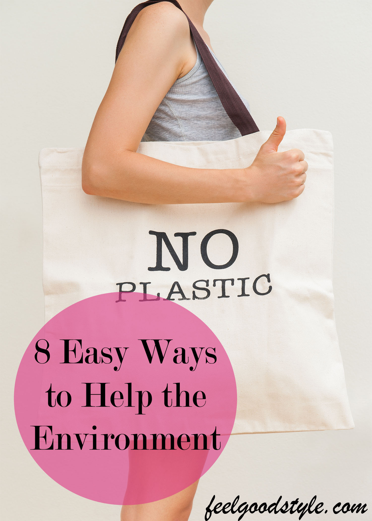 8 Simple Life Hacks For Helping The Environment
