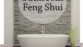 A How-to Guide to Bathroom Feng Shui
