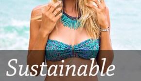 Top sustainable swimwear brands