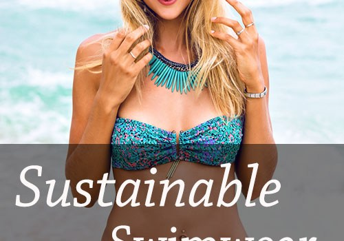 Top sustainable swimwear brands