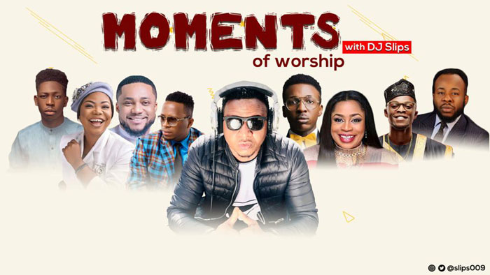 Download The Best Moments Of Worship Mixtape 2021