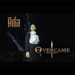 Ada – I Overcame(Mp3 Download + Lyrics)
