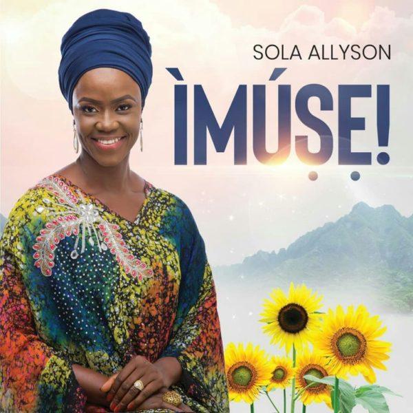 Shola Allyson – Ebe(Mp3 Download + Lyrics)