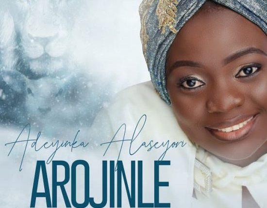 Adeyinka Alaseyori – Oni Duro Mi Ese o (Mp3 Download + Lyrics)