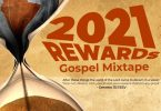 DJ Donak - 2021 Latest Gospel & Worship Mixtape