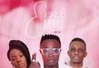 EMIMIMO IS HERE – DABO WILLIAMS Ft Oba Reengy x Kriztabel (Mp3 Download + Lyrics)