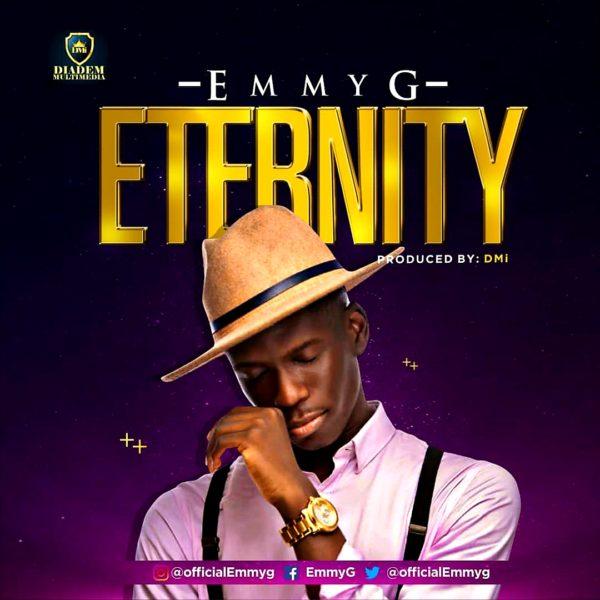 Eternity – Emmy G (Mp3 Download + Lyrics)