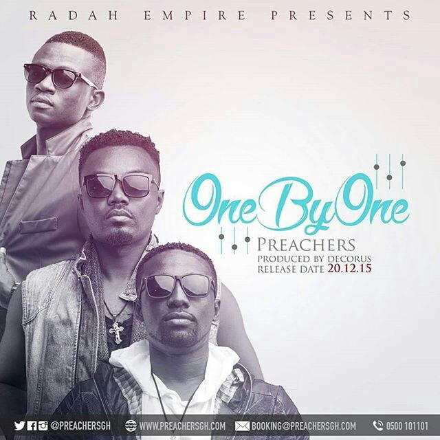 One by One-Preachers (Mp3 Download + Lyrics)