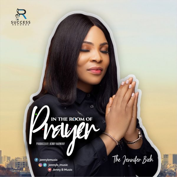 Jennifer Bieh – The Room of Prayer (Mp3 Download + Lyrics)