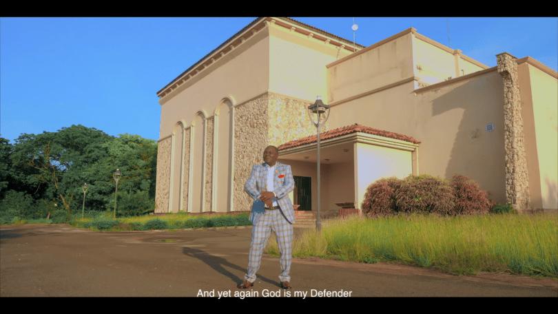Christopher Mwahangila – Mungu Ni Mungu Tu (Mp3 Download + Lyrics)