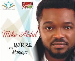 Mike Abdul – Morire (Mp3 Download + Lyrics)