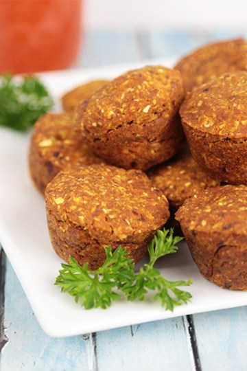 Carrot Muffins with Juice Pulp   Juice Pulp Recipes