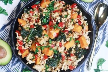 Healthy Paleo Dinner Recipes