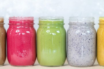 Detox Weight Loss Smoothie Recipes