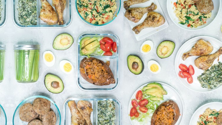 Keto Meal Plan for Weight Loss and Hormone Balance