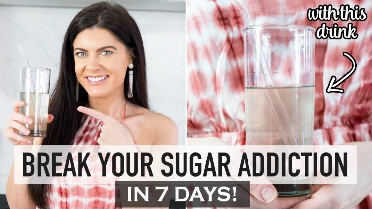 Sugar Detox | How to Reduce Sugar Cravings