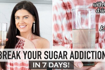 Sugar Detox | How to Reduce Sugar Cravings
