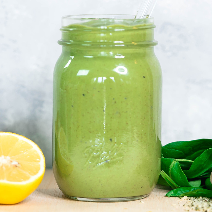 weight loss breakfast smoothie