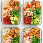 5-DAY FAT LOSS MEAL PLAN (free!) | Healthy Grain Free Recipes