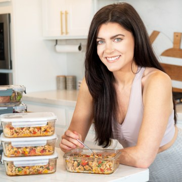 5-Day Weight Loss Meal Plan (grain free!)