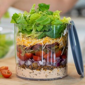 VEGAN BUDDHA BOWL | Healthy Vegan Recipes