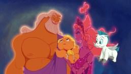 Hercules Zeus Fantasia