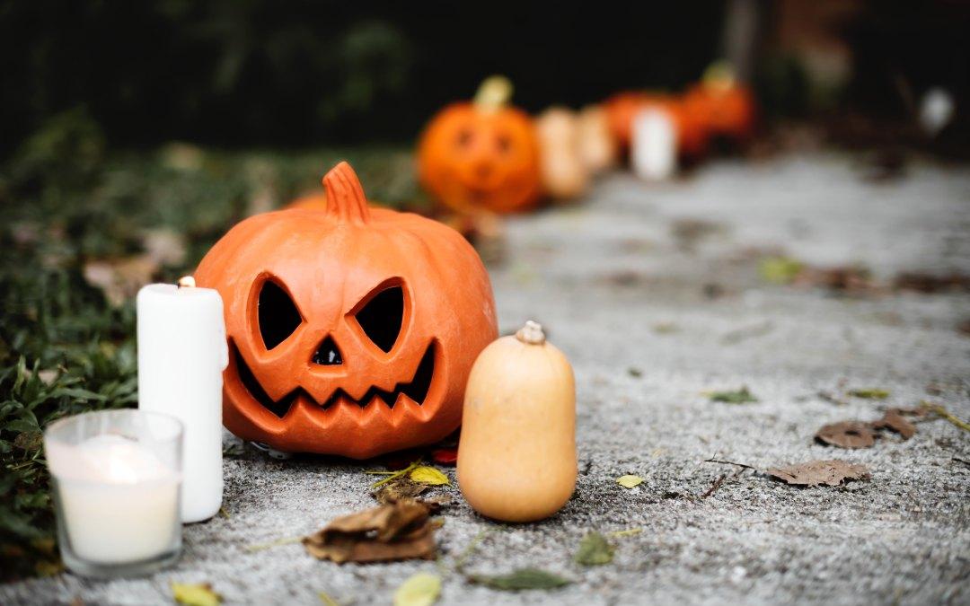 Les 3 sites de recettes qui vont sauver votre Halloween