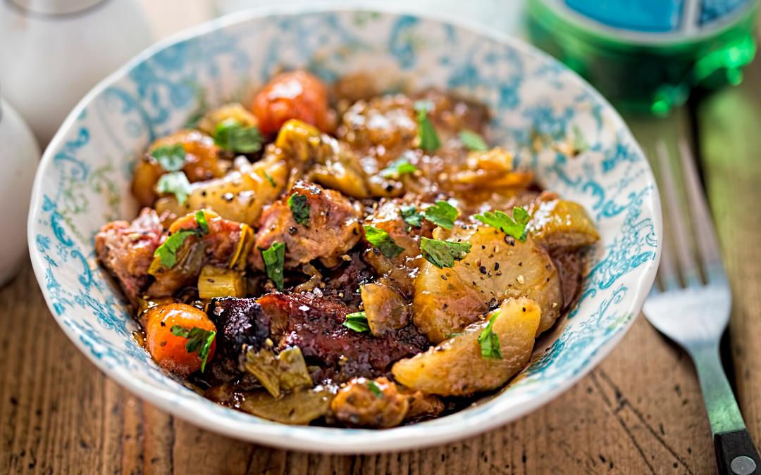Dump dinner : les 13 bonnes raisons d'utiliser cette méthode pour manger équilibré et économiser